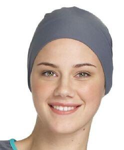 Modest-Islamic-Swimming-Hood-Cap-Hijab-swimwear-muslim-swimsuit-hat-spare-lycra