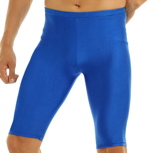 3 Pack Men/'s Compression Shorts Quick Dry Gym Athletic Short Tights Sports Pants