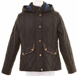 BARBOUR-giacca-trapuntata-bambina-blu-navy-13-14-anni-poliestere-FK04
