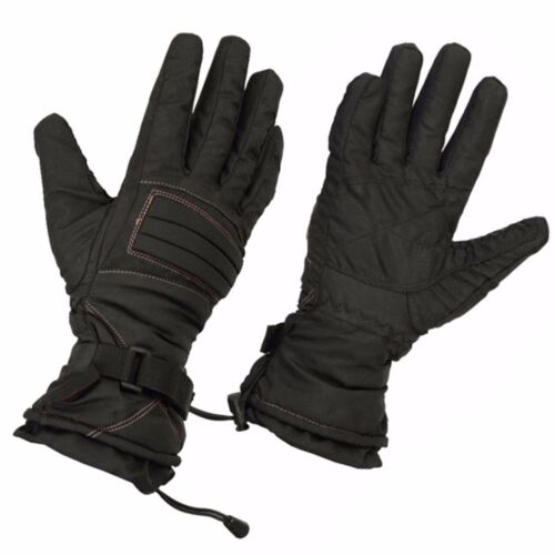 Hugger Women/'s Snowmobile Warm Winter Motorcycle Driving Skiing Hiking Gloves