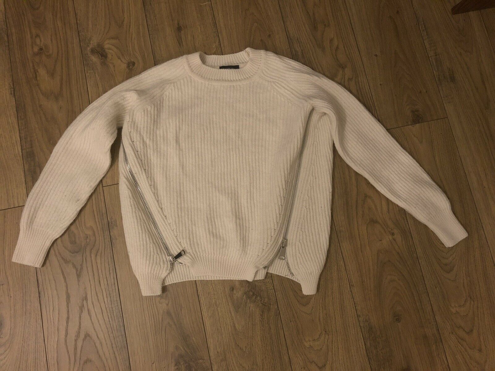 Max mara jumper , Size S , Great Condition Condition Condition bought In  For  100% Wool 32d5ec
