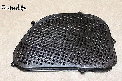 Flush Mount Speaker Grills for Harley Road Glide FLTR inner - Fairing Factory