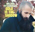Gold in the Shadow [Digipak] by William Fitzsimmons (CD, Mar-2011, 2 Discs, Nettwerk)
