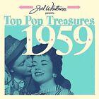 Joel Whitburn Presents: Top Pop Treasures 1959 by Various Artists (CD, Mar-2008, Curb)
