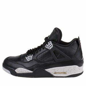ca543522f8a5 Image is loading Nike-Mens-Air-Jordan-4-Retro-LS-034-
