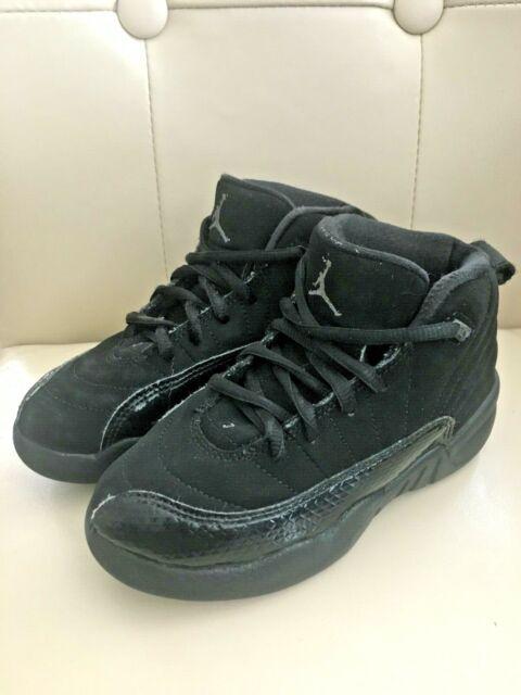 Air Jordan Retro 12 Toddler Size 11c