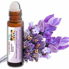 Lavender Kids Oil Roll On Healthy Happy Kids Pure Natural Organic Oils Blend