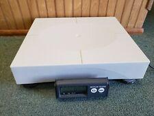 Mettler Toledo Ps60 150lb Shippung Tabletop Scale