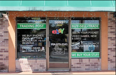 Trading Post Coral Springs