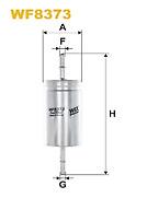Wix Filters WF8373 Kraftstofffilter