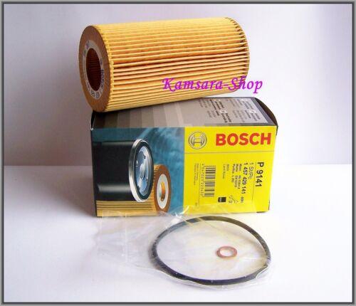8 E31 *ÖLFILTER BOSCH 1457429141 BMW 5 E34,39 7 E32//38 Z8 E52 Rover X5 E53