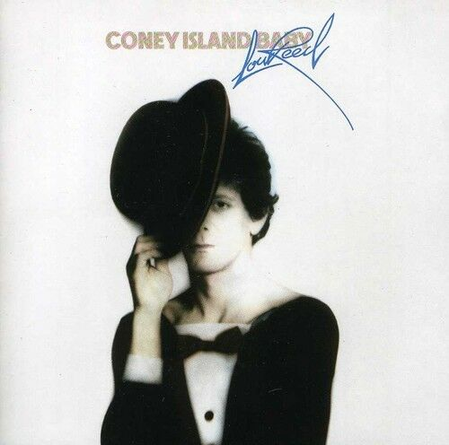 Lou Reed - Coney Island Baby [New CD]