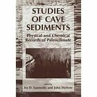 Studies of Cave Sediments: Physical and Chemical Records of Paleoclimate by Springer-Verlag New York Inc. (Paperback, 2012)