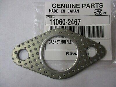 Genuine Kawasaki 11060-7016 Muffler Gasket OEM