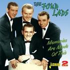 Memories Are Made Of This von The Four Lads (2014)