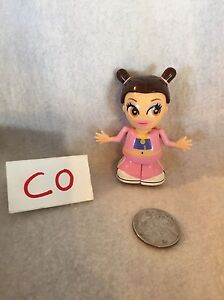 Micropets 2003 Tomy Micro Pets Micro Dancer Toy Micro Dancers Series Toys Guc