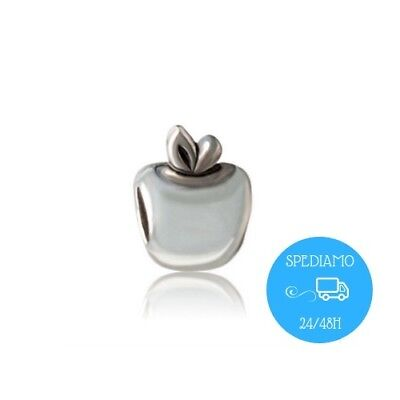 pandora charm originali mela