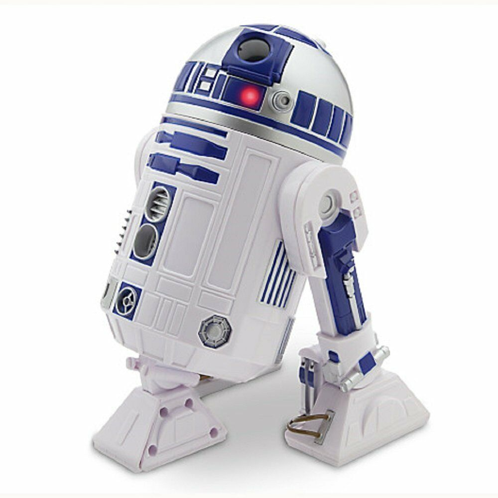 R2 - d2 mit bild - 10 1   2 - star wars  the force erwacht