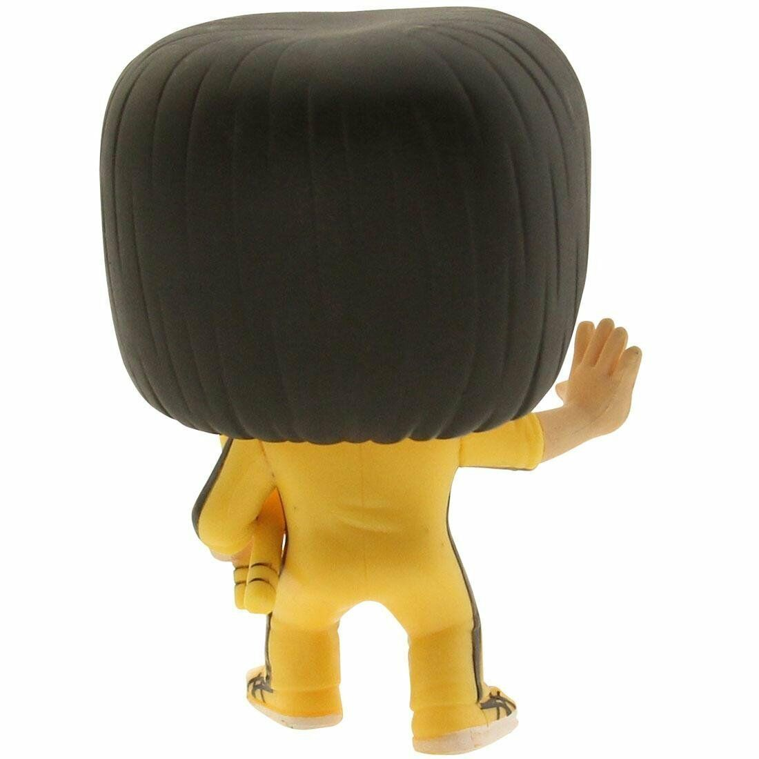 Officially Licensed Bruce Lee Game of Death Death Death POP  Vinyl Bait Exclusive 9a9eeb
