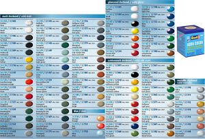 Revell Aqua Color Wasserfarbe Farbtöpfchen 18ml versch. Farben