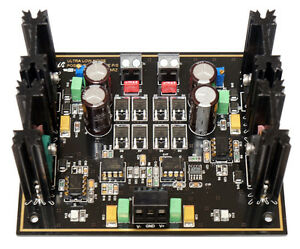 Details about ULN-PS1 Ultra Low Noise Bipolar Power Supply