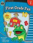 Ready-Set-Learn: First Grade Fun by Teacher Created Resources (Paperback / softback, 2007)