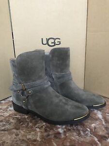 9476f55f2cbd Image is loading UGG-Kelby-Boot-Women-Size-9-5
