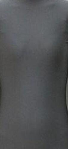 Headless Unisex Lycra Spandex Zentai Sleeveles Costume Bodysuit Catsuit Unitard
