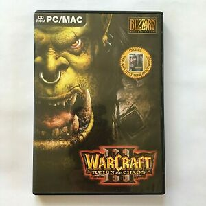 WARCRAFT-III-3-REIGN-OF-CHAOS-FR-PC-GAME-DVD-ROM