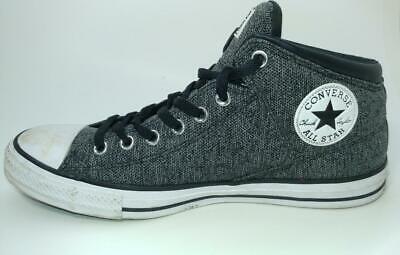 Black/Mason Size 11.5 #161515F