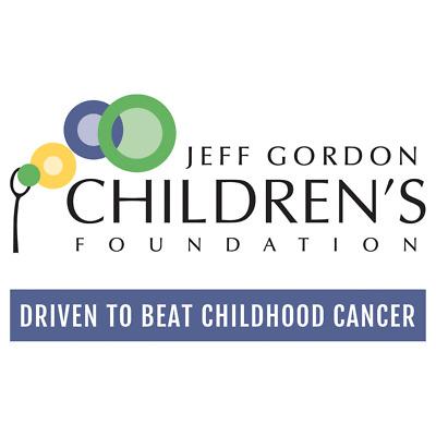 JeffGordon4Cure