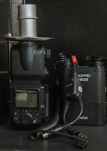 Verkaufe-Godox-AD-360-II-fuer-Nikon
