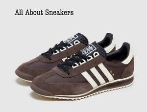 Adidas-Tenis-Marrom-76-Sl-todos-os-tamanhos-Estoque-Limitado