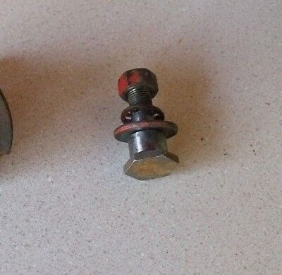 Gravely Model L Idler Gear Bolts With Nut And Washer | eBay