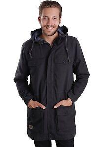 vans jacket hombre