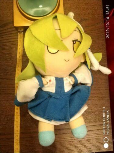 Touhou Project Fumo Fumo Plush Gift Kochiya Sanae Stuffed Doll Kid Anime Cos Toy