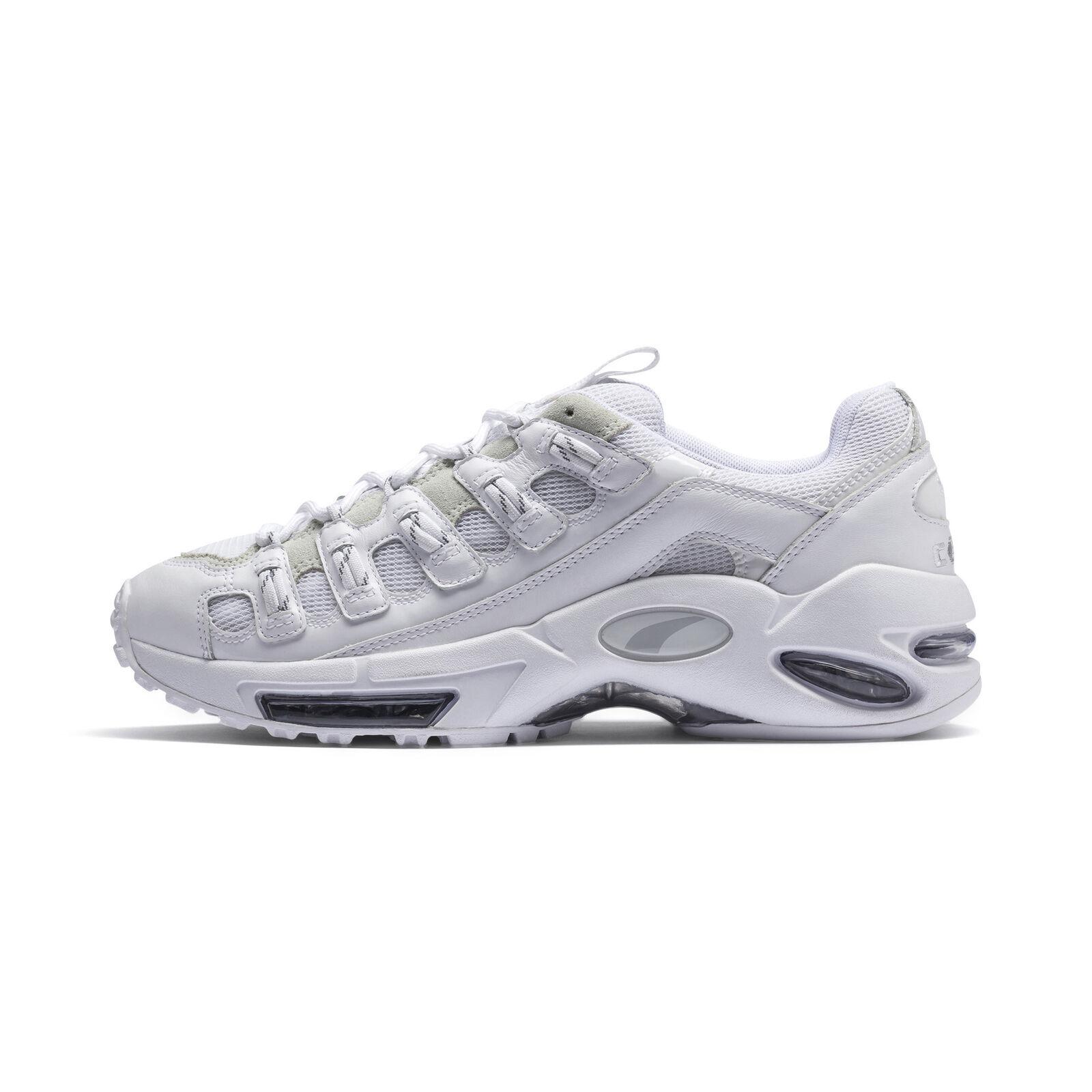 PUMA CELL ENDURA REFLECTIVE blanco Baskets Femme 2019 blanco zapatillas zapatillas zapatillas 369665-02  disfrutando de sus compras