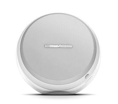 Harman Kardon Nova 2.0 Wireless Bluetooth Stereo Speaker System (White)