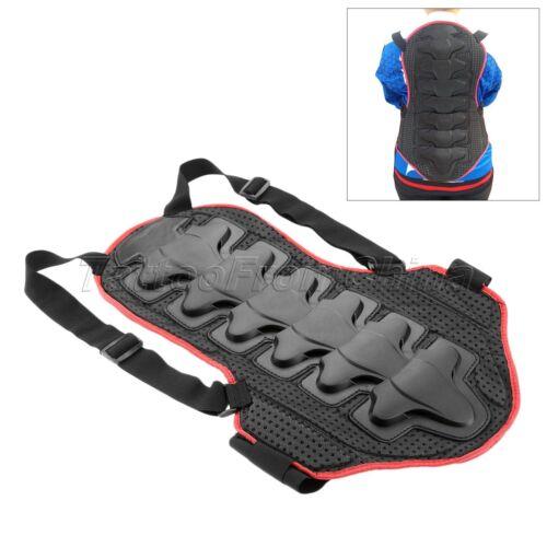 Motorcycle Motocross Back Armor Protection Rock Climbing Racing Body Protector