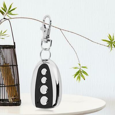 duplikator kopiere wireless fernbedienung f r universal garagentor tor ebay. Black Bedroom Furniture Sets. Home Design Ideas