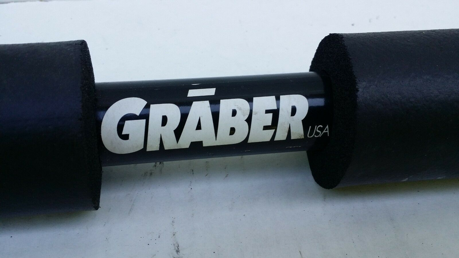 Graber USA 2-Bike Trunk Mount Bicycle  Carrier  classic fashion