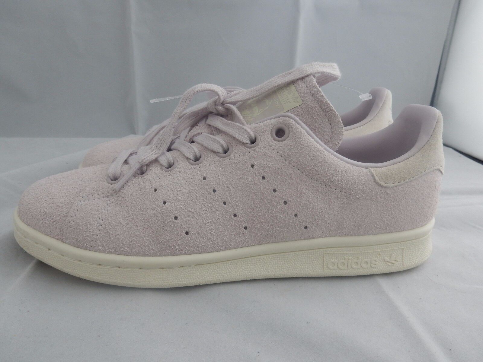 Adidas mujer Stan Smith #CLEARANCE Lila Zapatillas para mujer Adidas nos 7.5 /3 95f1e8