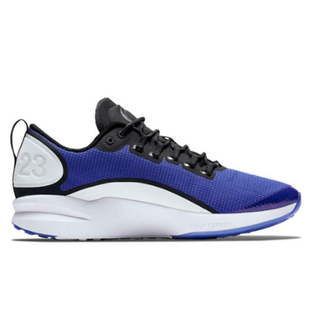 finest selection ece35 e2b46 Nike AIR JORDAN ZOOM TENACITY HYPER ROYAL WHITE BLACK 2018 AH8111 401. Women  Nike Free RN 2017 Running Athletic shoes ...