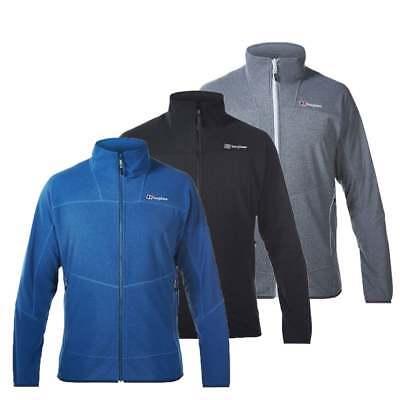 Berghaus Spectrum Micro 2.0 Men/'s Outdoor Zip Fleece Jacket