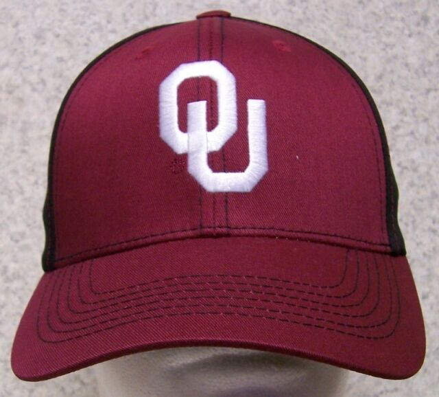 newest bfd8d 54fad ... spain embroidered baseball cap ncaa oklahoma sooners new 1 hat size  fits all 4f5f2 fe1d7 real ...