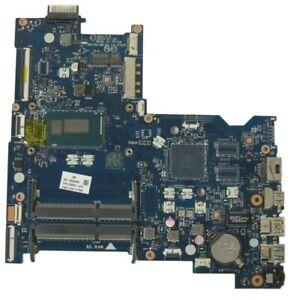 HP 15-AF Laptop Main Board Motherboard AMD A6-6310 813967-001