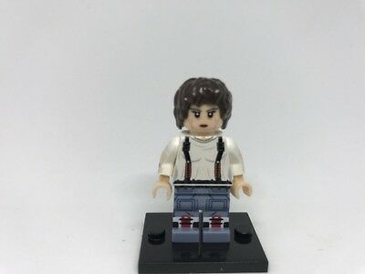 Lego Minifigure Custom Alien/'s Ripley New