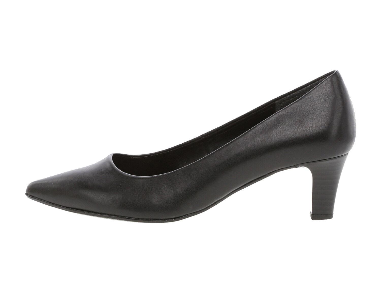 Gabor 21-350 Schuhe Damen Pumps Weite F