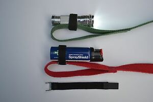 Leash Buddy - See and be Seen at night