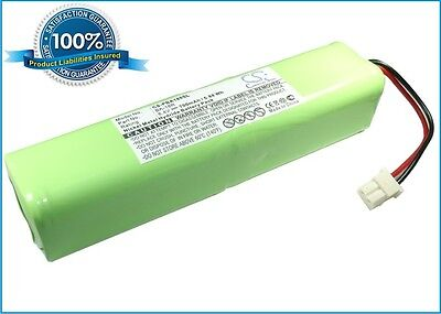 New Battery For Brother Pt-18r Ba-18r Ni-mh Uk Stock Um Zu Helfen Tv, Video & Audio Fettiges Essen Zu Verdauen